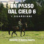 copertina Colonna Sonora Originale Un passo dal Cielo 6