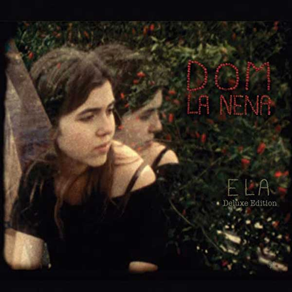 copertina album ela