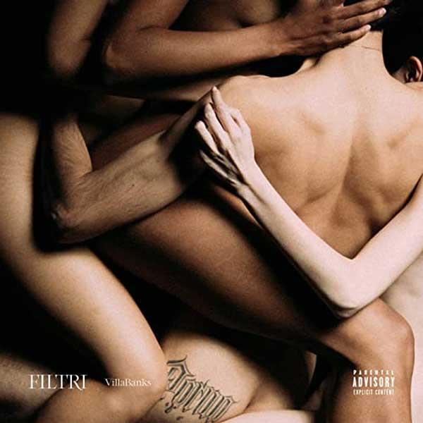 copertina album filtri