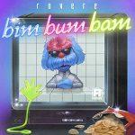 copertina brano bim bum bam