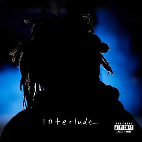 copertina brano interlude by J. Cole