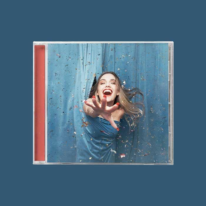 copertina album bingo