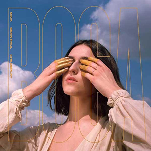 copertina brano boca by gaia gozzi