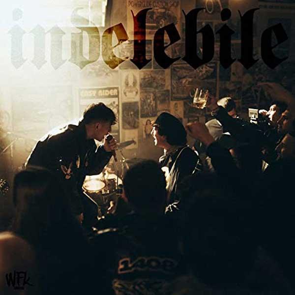 copertina brano indelebile by fasma