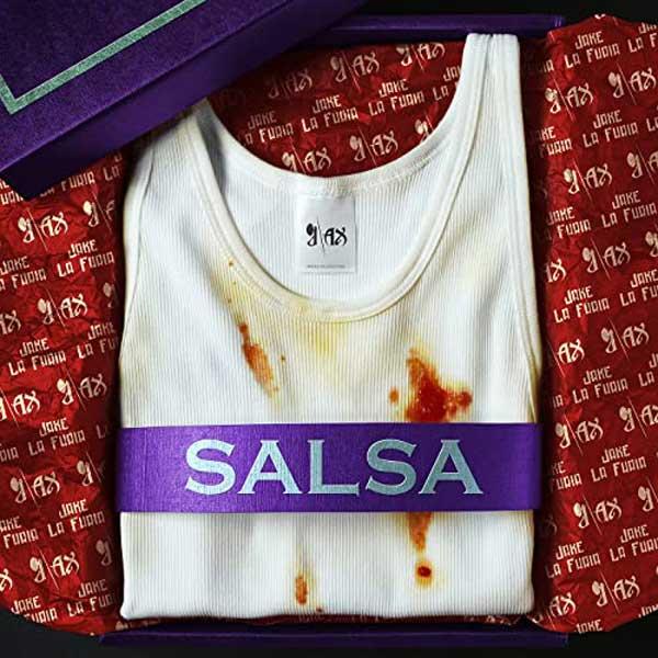 salsa j-ax testo