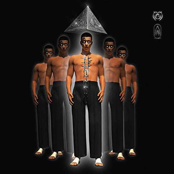 copertina brano Klan by mahmood