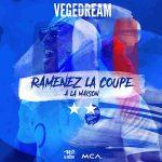 copertina canzone Ramenez la coupe à la maison