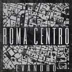 copertina brano roma centro by evandro