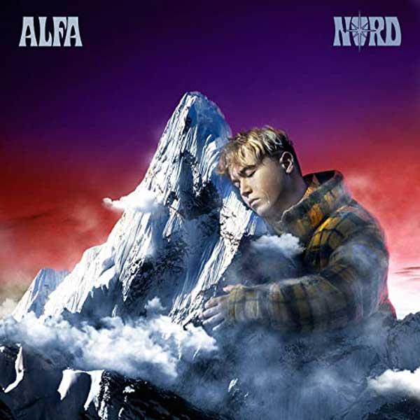 copertina album nord
