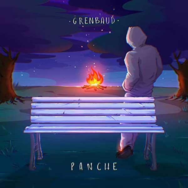 copertina brano panche by Grenbaud