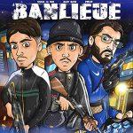 copertina brano Banlieue di simba la rue