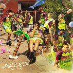 copertina brano block by neima ezza