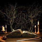 copertina brano Camelot by leon faun