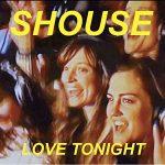 copertina brano Love Tonight