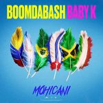 Mohicani copertina brano Boomdabash