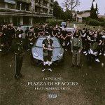 copertina brano Piazza Di Spaccio