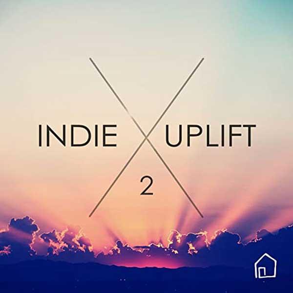 copertina album Indie Uplift 2