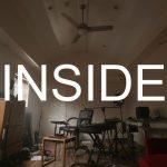 copertina album Inside (The Songs)