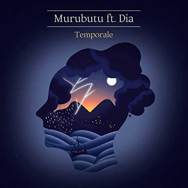 copertina brano temporale