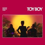 copertina brano toy boy