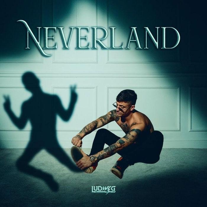 copertina ep Neverland