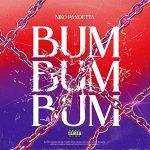 copertina brano BUM BUM BUM