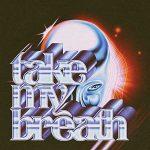 Take My Breath copertina brano the weeknd