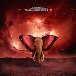 copertina album The Atlas Underground Fire
